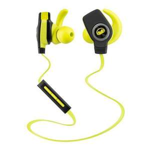 Ecouteurs intra auriculaires Bluetooth APT-X Monster iSport Wireless Superslim