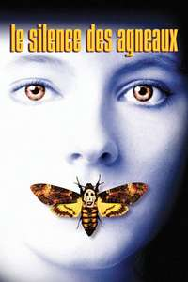 Film en achat Le Silence Des Agneaux (4K UHD, Dolby Vision, iTunes Extras, dématérialisé)