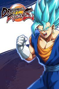 Sélection de DLCs pour Dragon Ball FighterZ sur Xbox One en promotion - Ex : personnage additionnel Vegito (SSGSS)