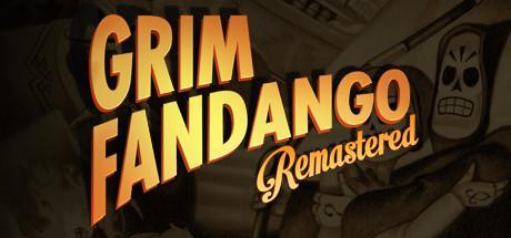 Grim Fandango Remastered sur PC