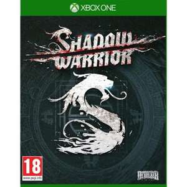 Shadow Warrior sur Xbox One