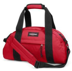 Sac Eastpak Compact 23 litres - Rouge