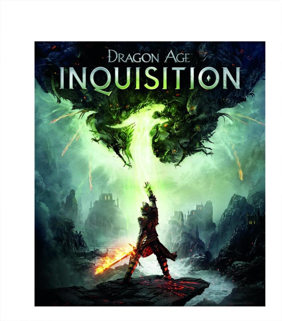 Jeu Dragon Age Inquisition sur PC (Dématérialisé - Origin)