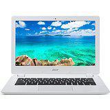 """PC Portable 15"""" Acer Chromebook CB5-571-32AS Blanc - Intel Core i3, 4 Go de RAM, 32 Go SSD, Chrome OS"""