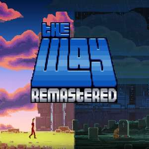 The Way Remastered sur Nintendo Switch (Dématérialisé)