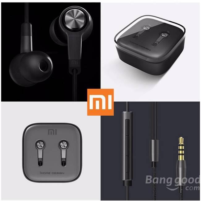 Écouteurs intra-auriculaires Xiaomi Piston 3