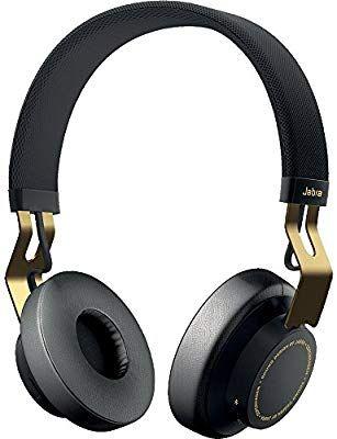 Casque Stéréo Sans-fil Jabra Move (Coloris au choix) - Bluetooth