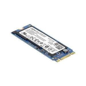 SSD interne Crucial MX200 format M.2 (taille 2280) Serial ATA 600 - 500 Go