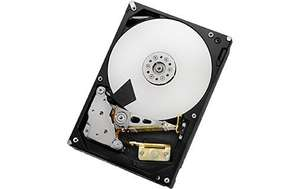 Disque dur interne 3.5'' Hitachi Ultrastar 7K3000 2To