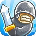 Jeu Kingdom Rush gratuit sur Android, iPhone et iPad (version HD) (au lieu de 0.99€)