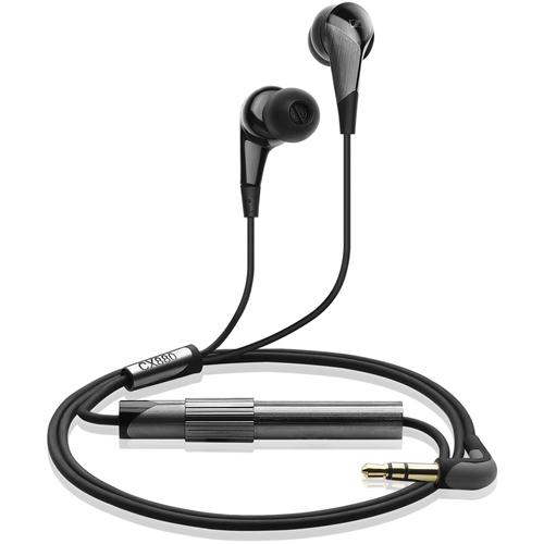 Ecouteurs intra-auriculaire Sennheiser CX 880