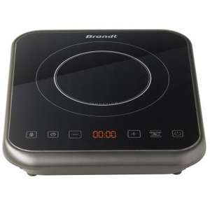 Table induction posable  Brandt TI1FSOFT (1 feu) en ligne et en magasin