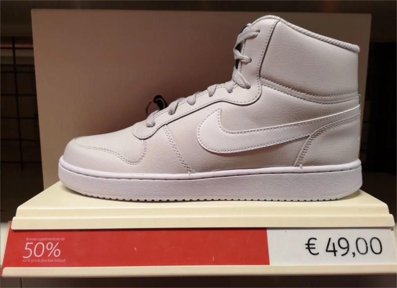 Chaussures Nike Ebernon Mid (du 40 au 47.5) - Saint-Grégoire (35 2741164d353