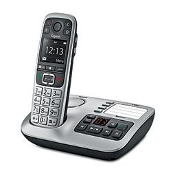 Téléphone fixe Gigaset E560 A répondeur