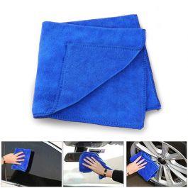 10 Serviettes micro fibre 20 x 20 cm (frais de port inclus)