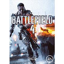 Promotion sur une sélection de jeux PC (dématérialisé) - Ex : Battlefield 4