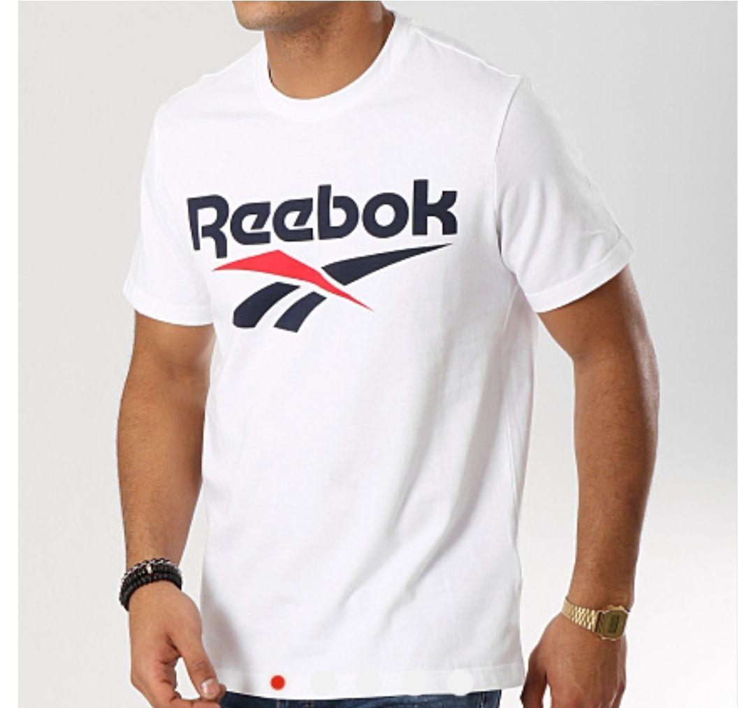 T-shirt Reebok Classics Vector DW9509
