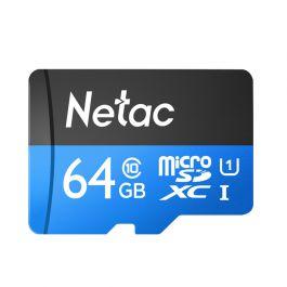 Carte mémoire Netac P500 Micro SDXC 64 Go