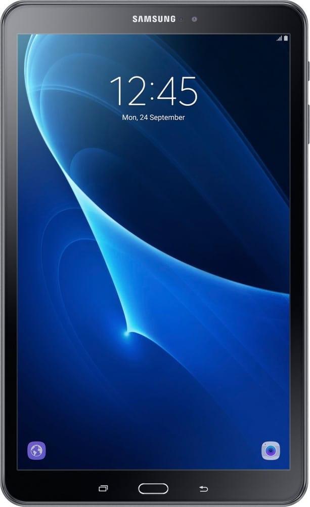 "Tablette Tactile 10.1"" Samsung Tab A (SM-T580) - 32Go, Noir (Frontaliers suisse)"