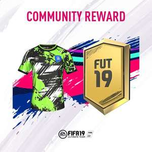 Un Pack FUT offert pour toute connexion à Fifa 19 (Dématérialisé)