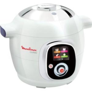 Multi-cuiseur Moulinex Cookeo (CE705100) - 6 L