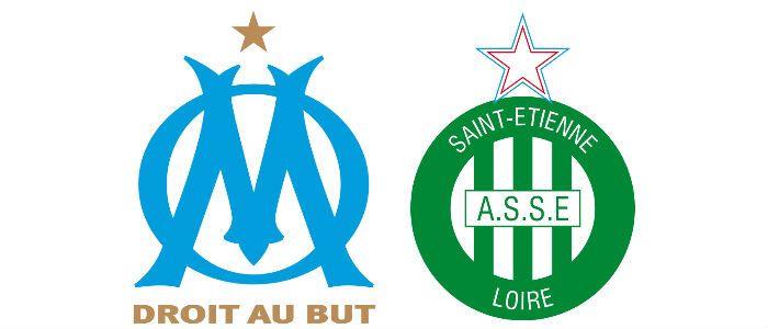 30% de réduction en tribune Ganay pour le match de football Olympique de Marseille / AS Saint-Étienne - le dimanche 3 mars (21h)
