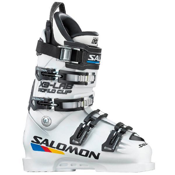 Chaussures de ski Salomon X3 Lab Soft 12 + Housse de chaussures