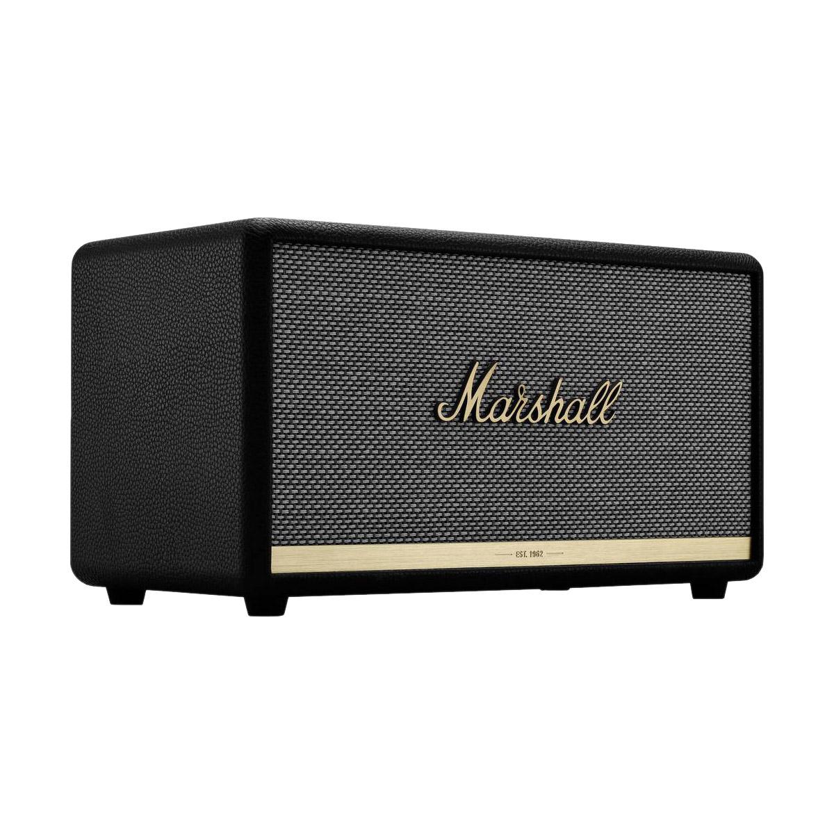 Enceinte Bluetooth Marshall Stanmore II - Noir