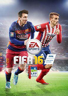 [Précommande] Jeu PC FIFA 16 (dématérialisé)