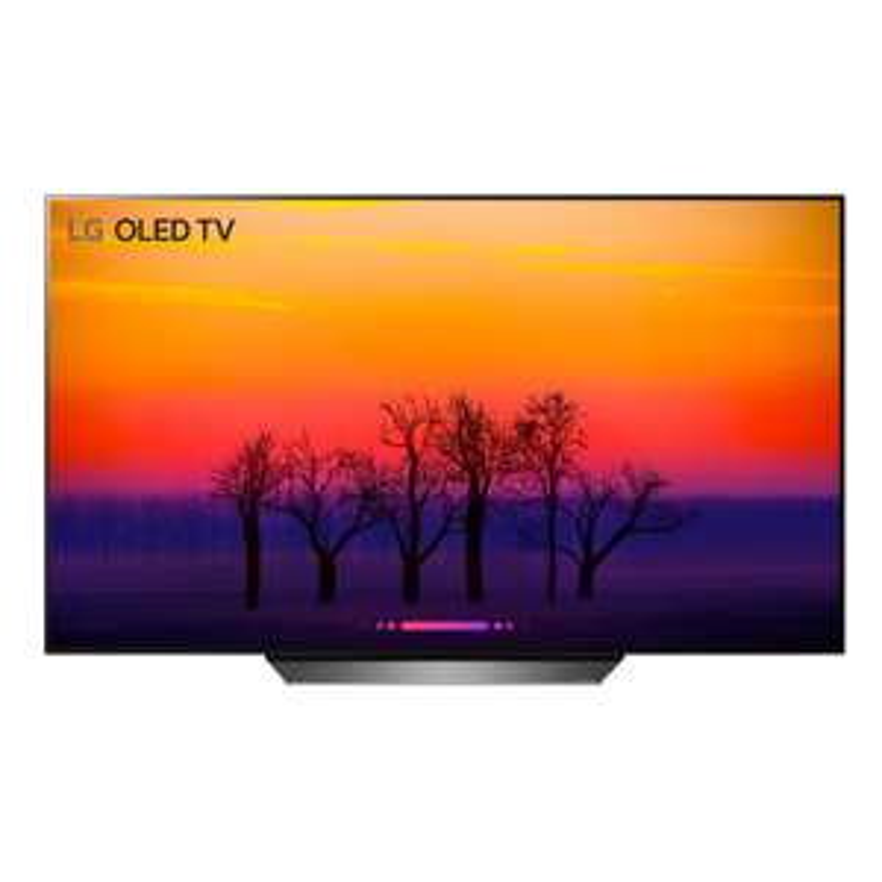 "TV 65"" LG OLED65B8 - OLED, 4K"