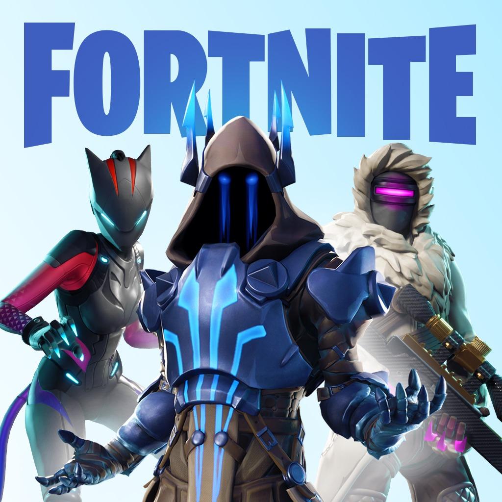 DLC Pack Fondateur Édition Limitée pour Fortnite sur PC - dématérialisé (EpicGames.com)