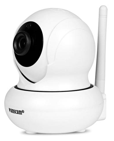Camera ip Wanscam HW0021 - 1080p