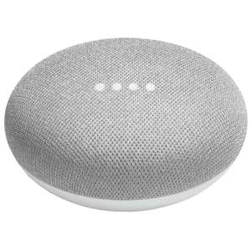 Assistant Vocale Google Home Mini