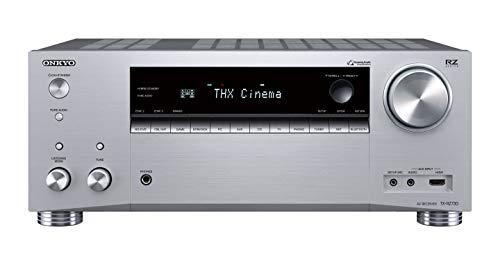 Amplificateur Home-Cinéma 9.2 Onkyo TX-RZ730 - Argent