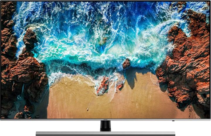 """TV 65"""" Samsung UE-65NU8000 - 4K (Frontaliers Suisse)"""