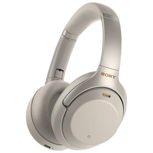 Casque Audio Sans-Fil Sony WH-1000XM3