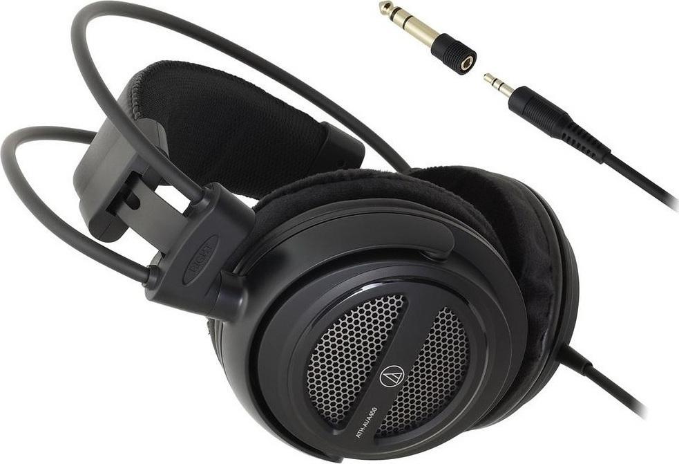 Casque ouvert Audio-Technica ATH-AVA400 - 35 Ohms