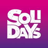 Sélection de Pass - Ex : Pass 3 Jours pour les Solidays - Paris (75116)