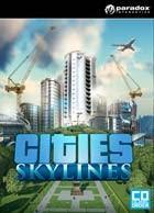 Jeu Cities: Skyline Deluxe Edition sur PC (Dématérialisé - Steam)