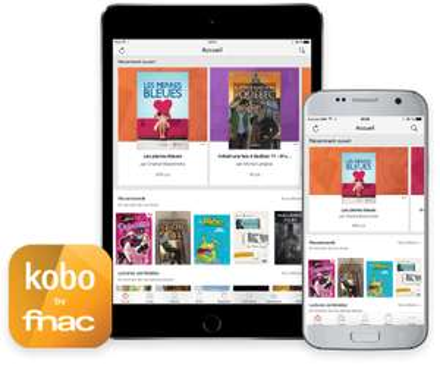 [Client Orange/Sosh] 1 livre audio Kobo par mois pour 1€/mois pendant 3 mois (sans engagement)