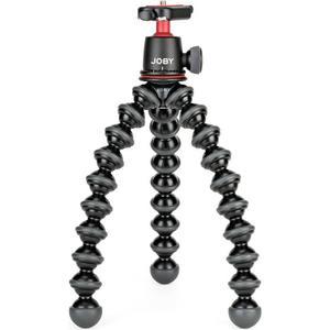Trépied photo flexible Joby GorillaPod 3K Kit - Jusqu'à 3 kg supporté