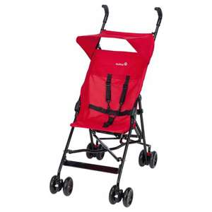 Poussette Canne Peps + Canopy Safety 1st