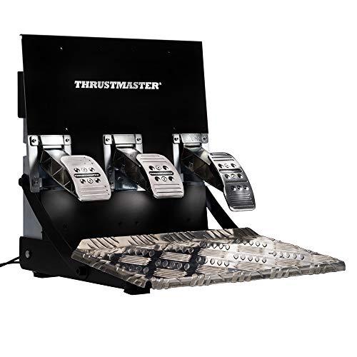 Pédalier Thrustmaster T3PA Pro - Noir