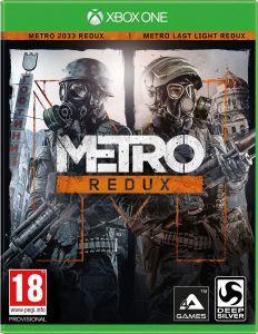 Jeu Metro Redux sur Xbox One