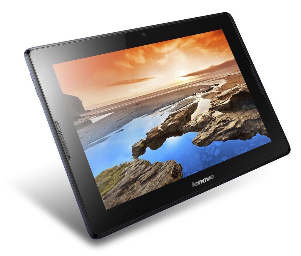 """Tablette 10.1"""" Lenovo Tab A10-70 - 16 Go (Avec ODR 30€ + 70€ sur la carte Waaoh)"""