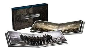 band of Brothers + the Pacific - Édition limitée - Blu-Ray