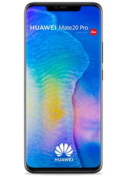 "[Abonné Free mobile] Smartphone 6.39"" Huawei Mate 20 Pro (128 Go)  + Écouteurs sans-fil Huawei Freebuds offert"