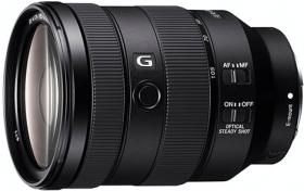 Objectif Photo Sony 24-105mm SEL f/4 G OSS FE
