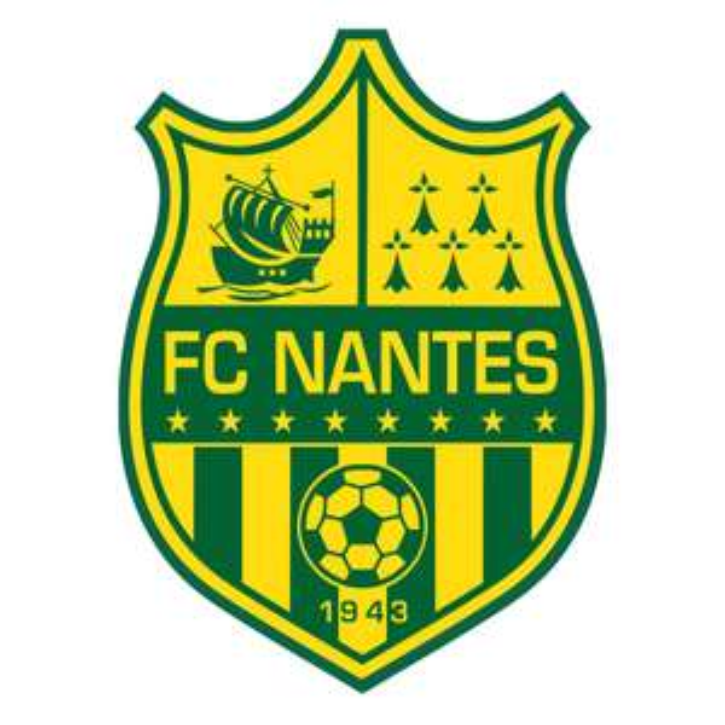 Place pour le match de Football Nantes - Nîmes du 10 Février