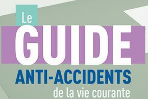 Guide AXA Anti-accidents de la vie courante gratuit
